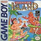 Adventure Island (Nintendo Game Boy)