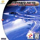 AirForce Delta (Sega Dreamcast, 1999)