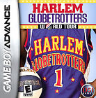Harlem Globetrotters World Tour (Nintendo Game Boy Advance, 2006)