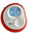 Rio Sport S35S White/Red ( 128 MB ) Digital Media Player