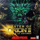 Master of Orion II: Battle at Antares (PC, 1996)