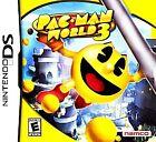 Pac-Man World 3 (Nintendo DS, 2005) - European Version