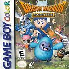 Dragon Warrior Monsters Video Games