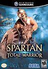 Spartan: Total Warrior (Nintendo GameCube, 2005)