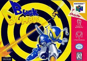 Buck Bumble (Nintendo 64, 1998)