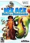 Ice Age: Dawn of the Dinosaurs (Nintendo Wii, 2009)