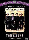 Tombstone (DVD, 1997)