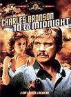 Ten to Midnight (DVD, 2003, Widescreen)