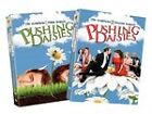 Pushing Daisies - The Complete First and Second Seasons (DVD, 2009)
