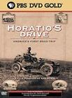 Horatios Drive: Americas First Road Trip (DVD, 2003, PBS DVD Gold)