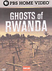 Ghosts of Rwanda (DVD, 2004)