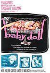 Baby Doll - Carroll Baker. Karl Malden, Eli Wallach - 1956 DVD - $7.98