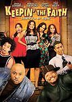 Keepin-the-Faith-DVD-Lookin-for-Mr-Right-Angel-Conwill-FREE-SHIPPING