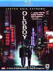 Oldboy (Blu-ray Disc, 2007)