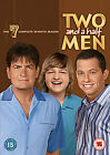 Two And A Half Men - Series 7 (DVD, 2010, 3-Disc Set)