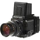 Mamiya RB Pro SD Film Cameras