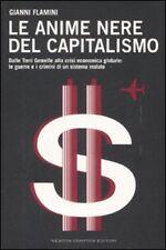 Saggi politici copertina rigida nera in italiano