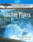 Nature: Amazing Places - Africa (Blu-ray Disc, 2009)