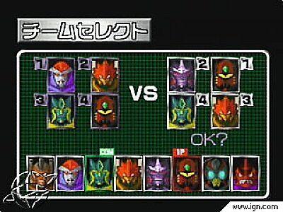 Transformers Beast Wars Transmetals Nintendo 64, 2000