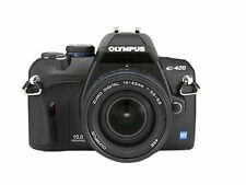 Olympus More than 8x Lithium-Ion Digital Cameras