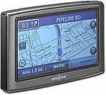 Insignia NS-NAV01 Automotive GPS Receiver
