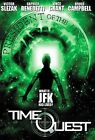 Time Quest (DVD, 2004)