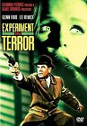 Experiment in Terror (DVD, 2003)