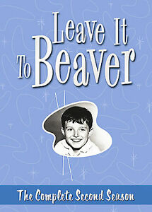 Leave-It-To-Beaver-The-Complete-Second-Season-DVD-2006-3-Disc-Set-DVD-2006