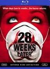 28 Weeks Later (Blu-ray Disc, 2009)