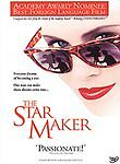 STAR-MAKER-DVD-WIDESCREEN-Tiziana-Lodato-FACTORY-SEALED-NEW-2003