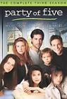 Sports Party of Five DVDs