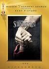 Schindlers List (DVD, 2004, Widescreen, Digipak Packaging Edition)