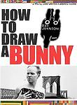 How to Draw A Bunny (DVD, 2004)