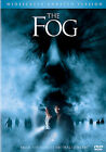 FogThe (DVD, 2006, Unrated Edition, Widescreen Edition)