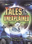 Tales of the Unexplained (DVD, 2005)