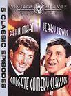 Martin  Lewis - Colgate Comedy Classics (DVD, 2005)