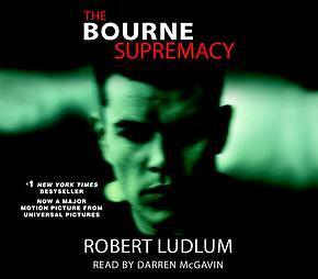 robert ludlum road to