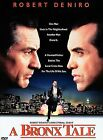 A Bronx Tale (DVD, 1998)