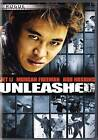 Unleashed (DVD, 2009, Includes THE FAST AND FURIOUS Drafting - Movie Money)