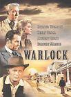 Warlock (DVD, 2009)