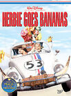 Herbie Goes Bananas (DVD, 2004)