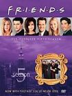 Friends - The Complete Fifth Season (DVD, 2003, 4-Disc Set)