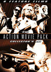 Action Movie Pack (DVD, 6-Disc Set)