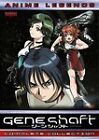 Geneshaft - The Complete Collection (DVD, 2006, 4-Disc Set, Anime Legends)