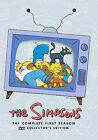 The Simpsons Region Code 1 (US, Canada...) DVDs