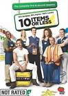 10 Items or Less: The Complete First and Second Seasons (DVD, 2008, 2-Disc Set)