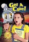 Get A Clue (DVD, 2003)