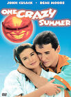 One Crazy Summer (DVD, 2003, Widescreen)
