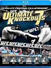 Ultimate Fighting Championship: Ultimate Knockouts, Vol. 7 (Blu-ray Disc, 2009) (Blu-ray Disc, 2009)