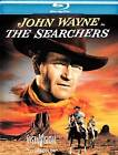 The Searchers (Blu-ray Disc, 2006)